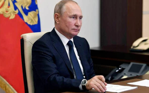 俄罗斯卫星疫苗
