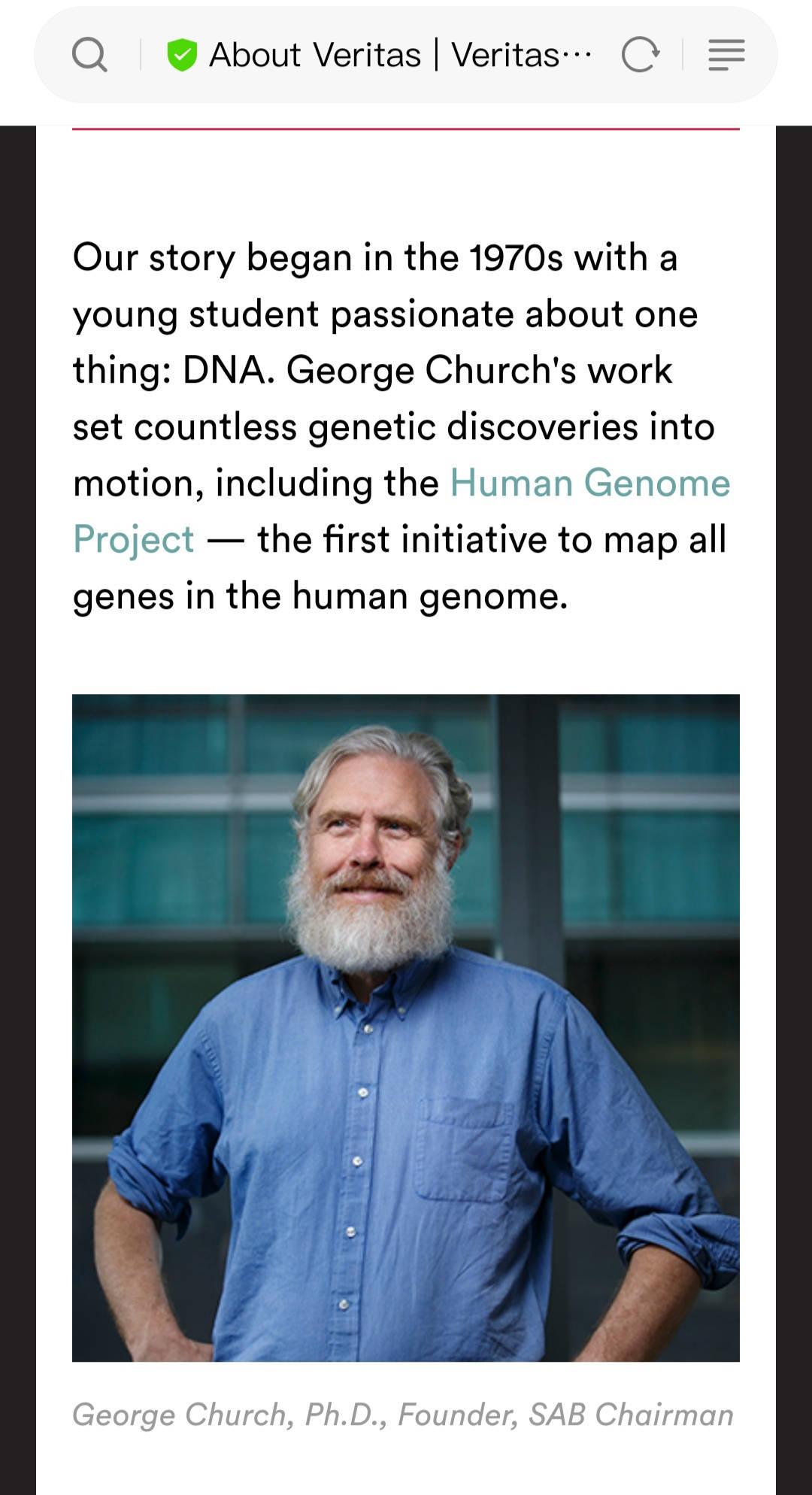 特朗普在基因届又作恶了!